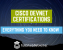Cisco DevNet Certifications: Everything You Need to Know
