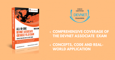 devnet associate 200-901 devasc paperback guide