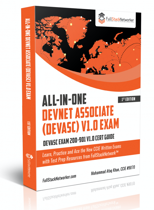 all in one devnet devasc 200-901 study guide